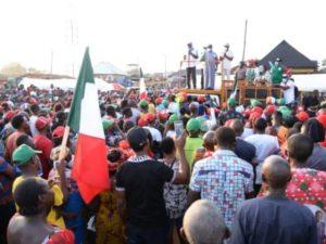 Stop blackmail, Edo APC tells PDP