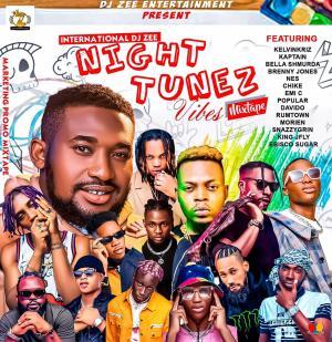 Dj Zee – Night Tunez Vibes