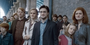 Harry Potter TV Show Reportedly In Development For HBO Max