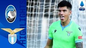Atalanta vs Lazio 1 - 3 (Serie A Goals & Highlights 2021)