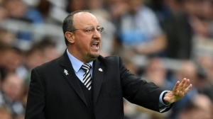 Man Utd vs Everton: Benitez to be without four key players for EPL match