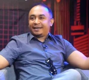 """""""Religion Doesn't Make You a Good Person"""" - Daddy Freeze"""