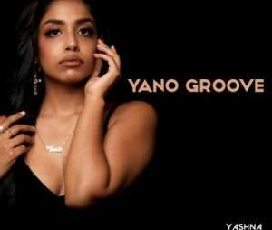 Yashna ft Tyler ICU – Can't Live without