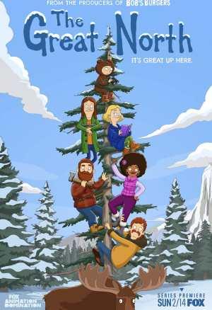 The Great North S02E03