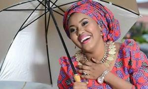 Age & Career Of Hadiza Gabon