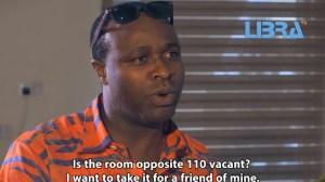 Chameleon (2021 Yoruba Movie)