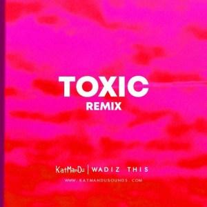 Dax X Britney Spears – Toxic (Remix)