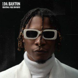 1DA Banton – Don't Say No