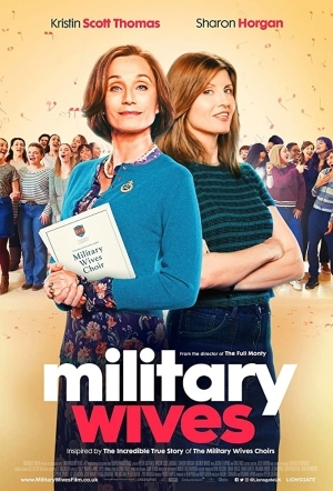 Military Wives (2019) (Movie)