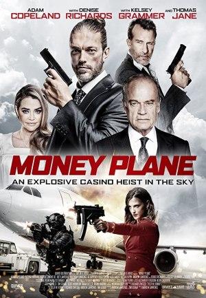 Money Plane (2020)
