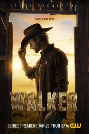 Walker S01E14
