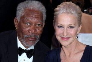 Sniff: Freeman, Pacino, Mirren, & DeVito to Star in Taylor Hackford's Film Noir
