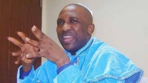 Igbo Politicians Are Betrayals – Primate Ayodele Reveals