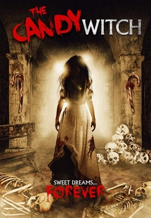 The Candy Witch (2020) (Movie)