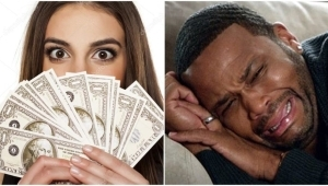 """""""My Wife Collected The Sum Of N300k From Her Ex And Didn't Tell Me""""- Man Laments"""