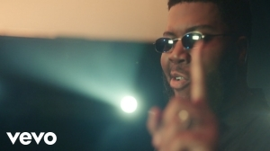 Khalid Ft. Disclosure – Know Your Worth (Music Video)