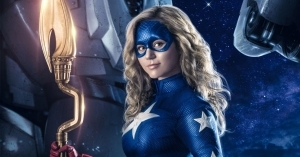Stargirl Season 2 Premieres Summer 2021