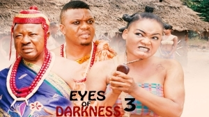 Eyes Of Darkness Season 3