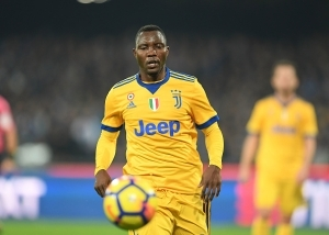 Age & Career Of Kwadwo Asamoah
