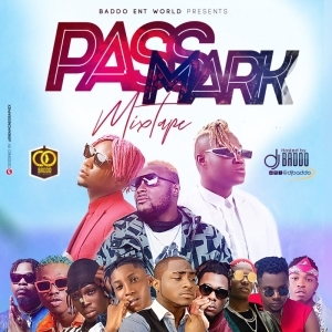 DJ Baddo – Pass Mark Mixtape