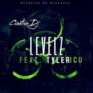 Creative DJ – Levels ft. Tyler ICU