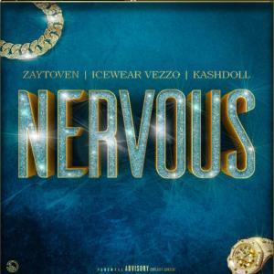 Zaytoven Ft. Kash Doll & Icewear Vezzo – Nervous