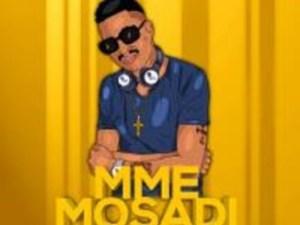 Pencil – Mme Mosadi ft. Thabla Soul & Villa (Original Mix)