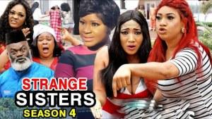 Strange Sisters Season 4