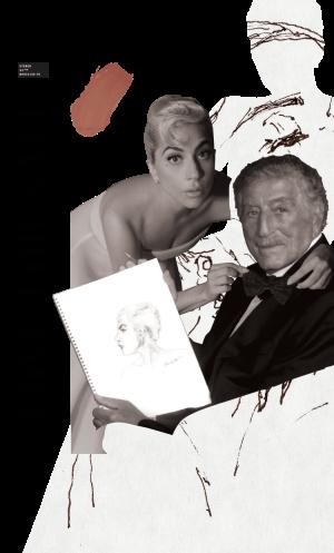 Tony Bennett Ft. Lady Gaga – Love For Sale