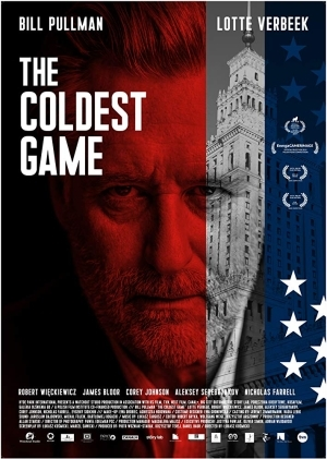 The Coldest Game (2019) [Movie]