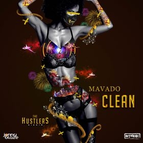 Mavado Ft. Jonny Blaze, Stadic – Clean