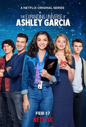 The Expanding Universe of Ashley Garcia Season 01