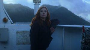 Disney's Tower of Terror Film Moves Forward with Scarlett Johansson