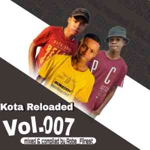 Roba_Fiinest – Kota Reloaded Vol.007 Mix (Winter Edition)