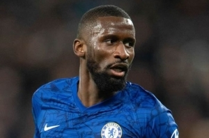 Rudiger Is NOT Good Enough To Play For Chelsea – Schwarzer