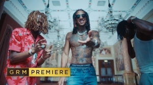 Yxng Bane Feat. D Block Europe - Cut Me Off (Video)