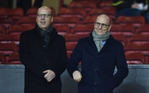 The Glazers set their asking price for Manchester United as the fans look to force them out