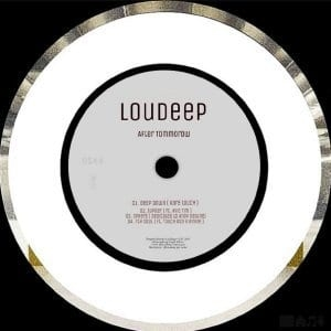 LouDeep – Android17 ft. Theophonik