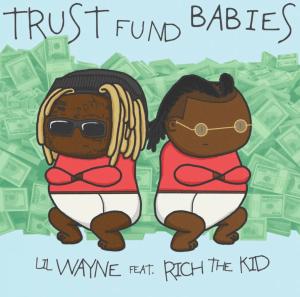 Lil Wayne Ft. Rich The Kid – Bleedin
