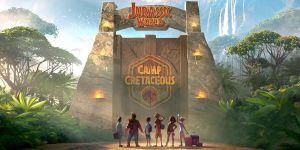Jurassic World: Camp Cretaceous Renewed For Season 2, Trailer Confirms 2021 Release