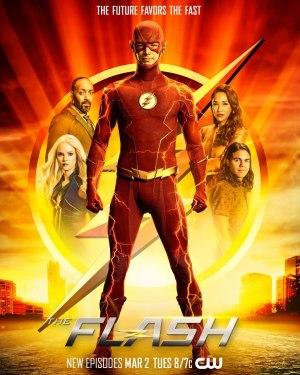 The Flash 2014 S07E03