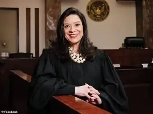 US judge