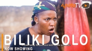 Biliki Golo (2021 Yoruba Movie)