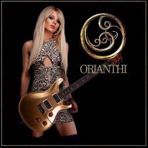 Orianthi – Moonwalker