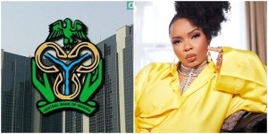 """You're Making This Country Unbearable To Live In"" – Yemi Alade Tackles CBN Over Dollar Regulation"