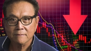 Rich Dad Poor Dad's Robert Kiyosaki Predicts 'Giant Stock Market Crash' in October — Says 'Bitcoin May Crash Too' – Markets and Prices Bitcoin News