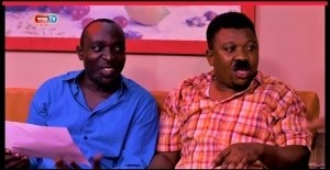Akpan and Oduma - Celebrity Trolls (Comedy Video)