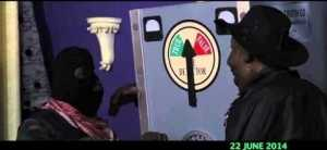 GEJ Invites Boko Haram For A Lie Detector Test [mp4]