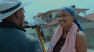 Ayomidate – Ma Lady [Episode 1] (Comedy Video)
