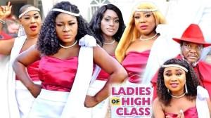 Ladies Of High Class Season 4